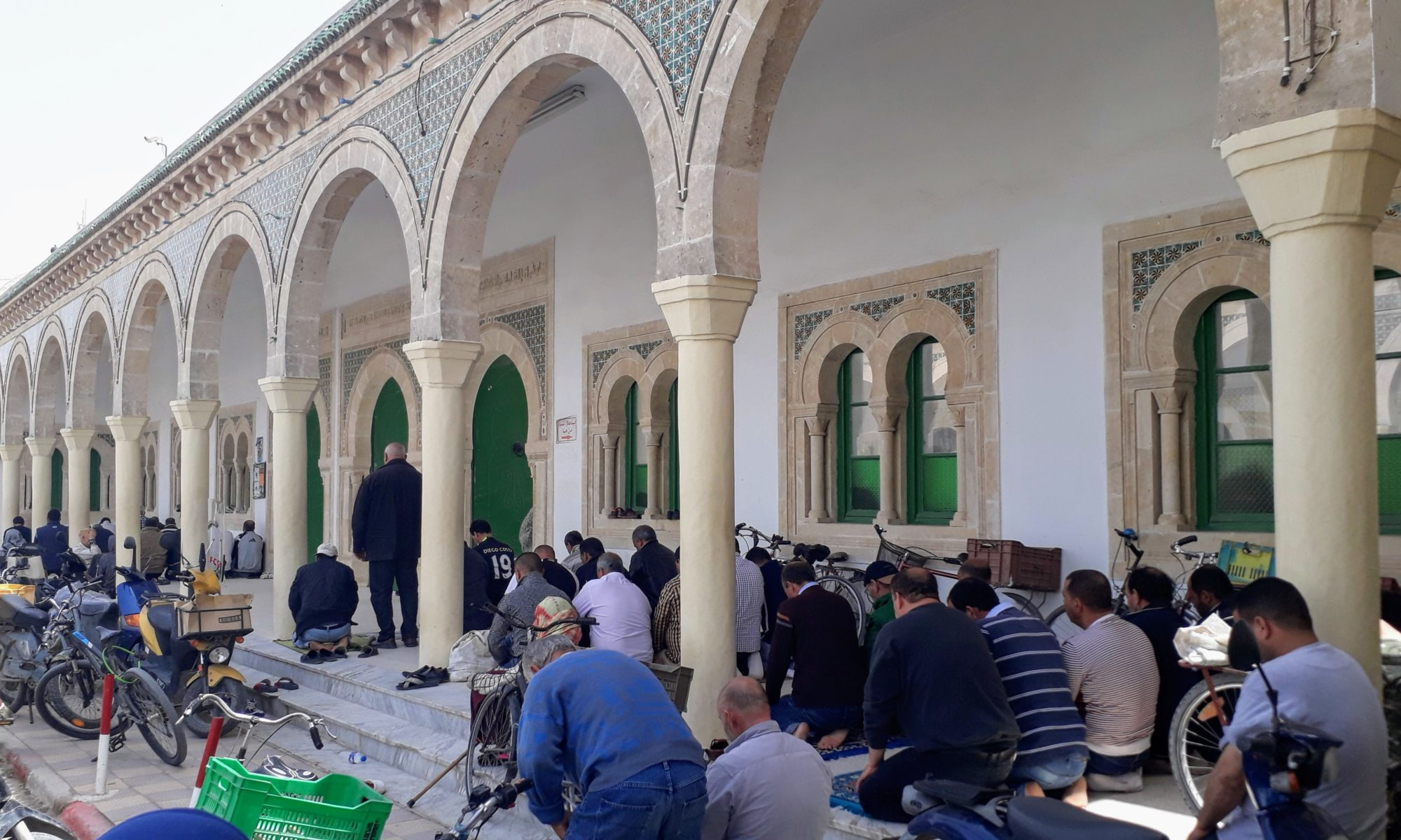 Túnez: Información & Consejos
