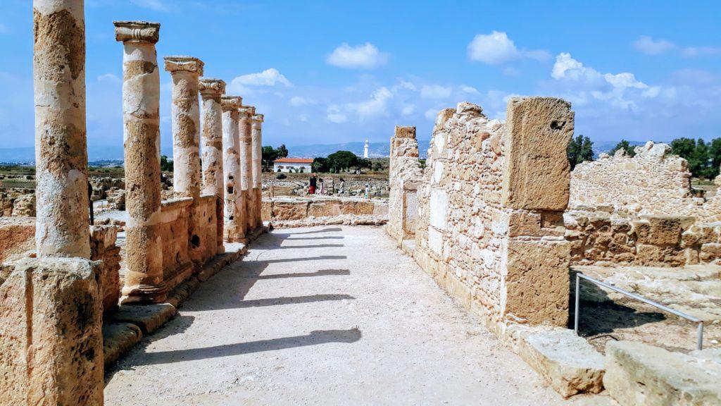 Paphos, Chipre