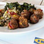 Vegano en IKEA