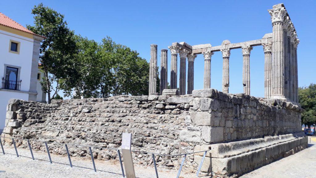Templo de Évora