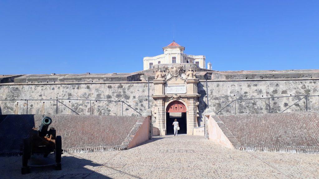 Forte de Nossa Senhora da Graça