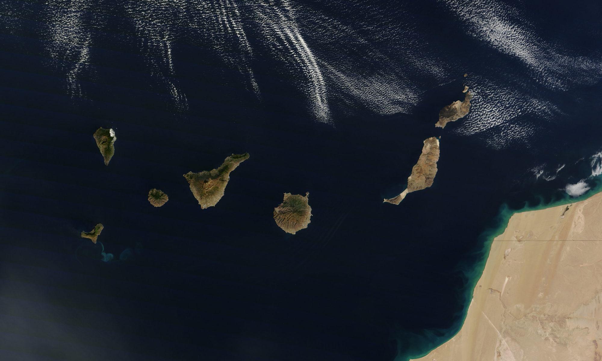 Guía de Canarias: ¿Qué Isla Canaria Es La Mejor?