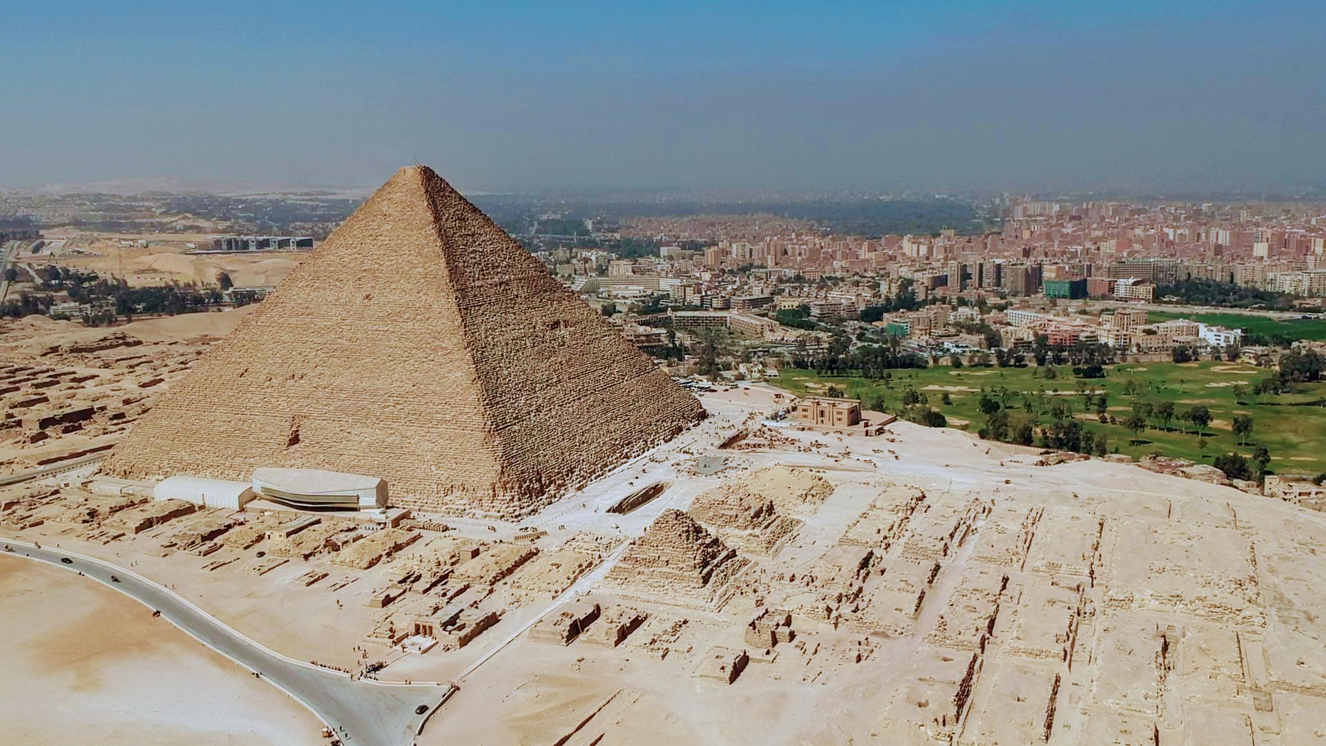 El Lado Oscuro de Egipto